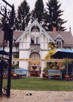 Konstanz Hotel Villa Barleben Am See02